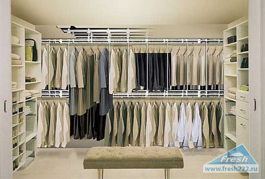 Cloakroom For Home