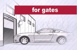 RFID parking system and software
