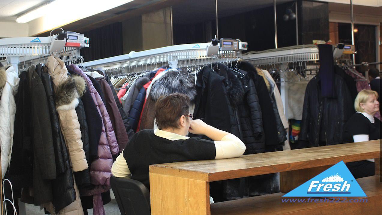 Cloakroom Wardrobe