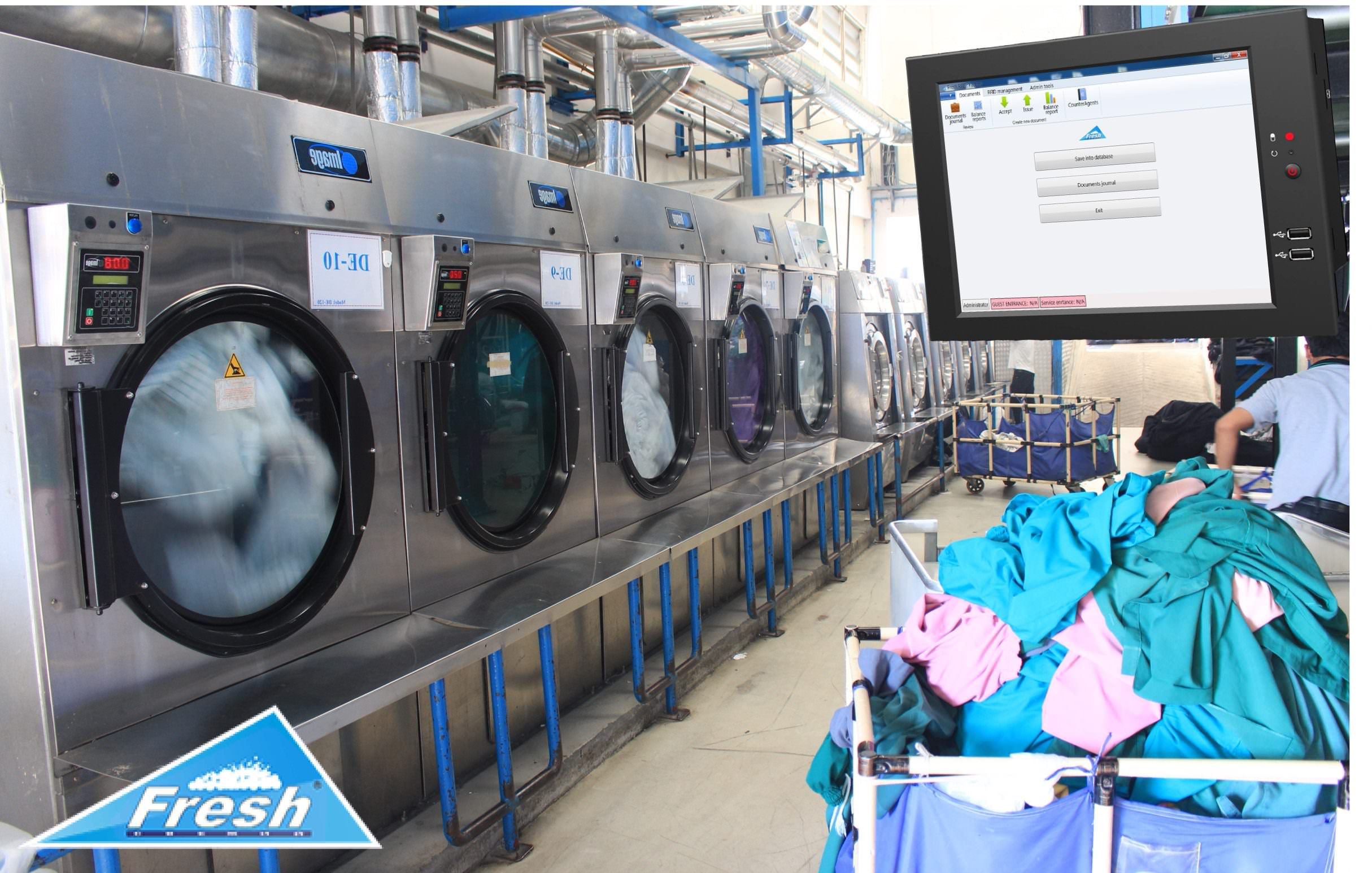rfid_laundry_software